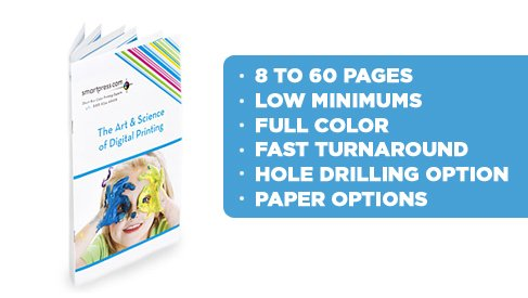 cheap 28 page booklet 8 5x11 printing services bay area san jose