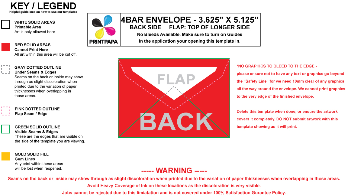Download 10 window envelope template pdf free progsbean for No 10 envelope template