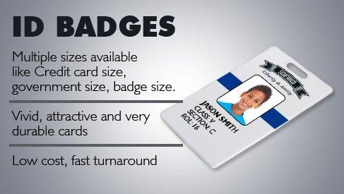 id badges id badge printpapa