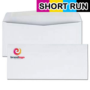 Short Run Full Color Envelopes