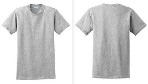 gildan ultra cotton 61 oz 100 cotton tshirt 2000