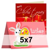 PRE-ORDERPostcard Bundle pick 3 5x7
