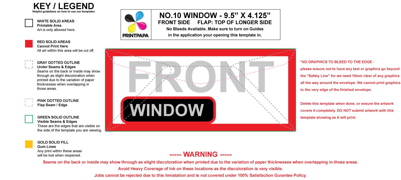download 10 window envelope template pdf mediagetdigest. Black Bedroom Furniture Sets. Home Design Ideas